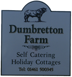 Dumbretton Farm Holiday Cottages